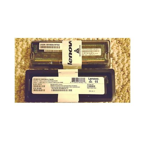 LENOVO / IBM 95Y4808 95Y4810 47J0256 32GB 2RX4 DDR4 PC4-2133P ECC RAM Memory