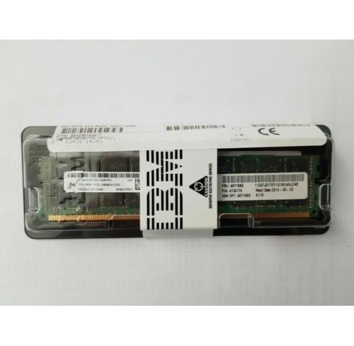 IBM / Lenovo 49Y1563 49Y1565 16GB 2RX4 PC3L-10600 DDR3 1333MHZ ECC Memory