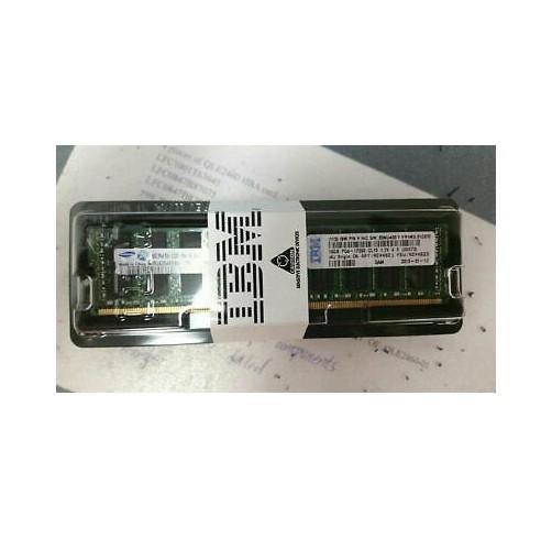 IBM / Lenovo 95Y4821 95Y4823 95Y4820 00NU400 16GB 2RX4 DDR4 PC4-2133P Memory