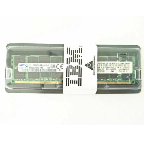 IBM / Lenovo 46W0672 46W0674 47J0226 16GB 2RX4 PC3L-12800R DDR3-1600 Memory