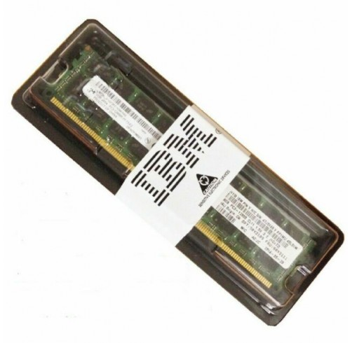 IBM / Lenovo 00D5036 00D5038 47J0222 8GB 1RX4 DDR3 PC3L-12800 Server Memory