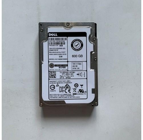 DELL 5PNGD 05PNGD HUC156060CSS200 600GB