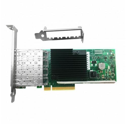 X710-DA4 4-port SSP PCIe 3.0 x8 10Gbps Ethernet network card