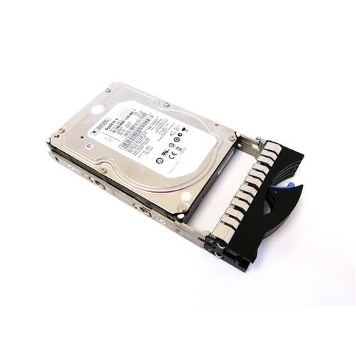 90Y8877 IBM 300GB 2.5in SFF 10K 6Gbps HS SAS HDD (Box)