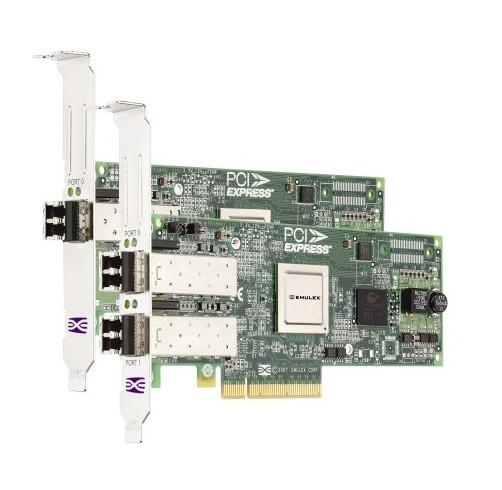 42D0494 Emulex 8Gb FC Dual-port HBA for IBM System x (Box)