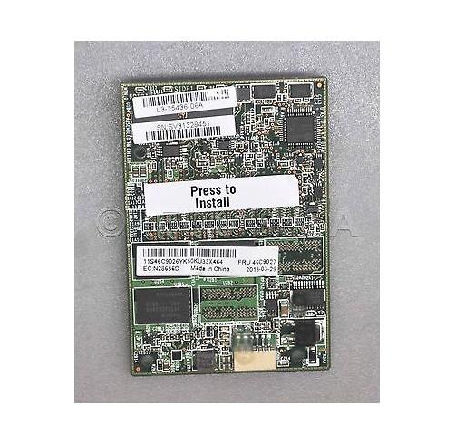 46C9027 IBM 512MB MEMORY FLASH RAID 5 SERVERAID M5016