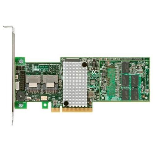 ServeRAID M5100 Series 512MB Cache/RAID 5 Upgrade for IBM System x (Box)