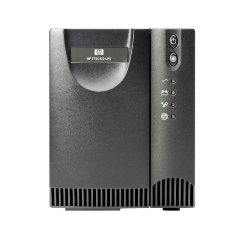 AF447A HP T750 G2 750VA INTL Tower Uninterruptible Power System