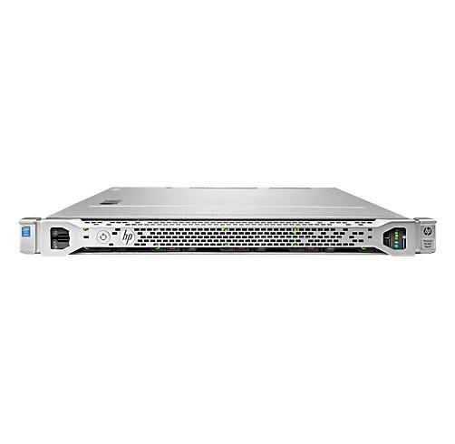 830572-B21 HPE DL160 Gen9 E5-2620v4 - 8SFF Server