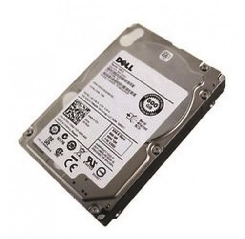 "1.8TB 10K RPM 12Gbps 512n SAS 2.5"" Hot Plug Hard Drive / 3.5"""