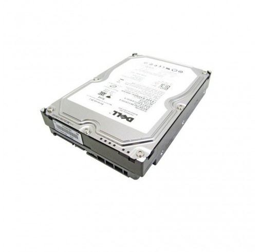 "6TB 7.2K RPM 12Gbps 512n NL SAS 3.5"" Hot Plug Hard Drive"