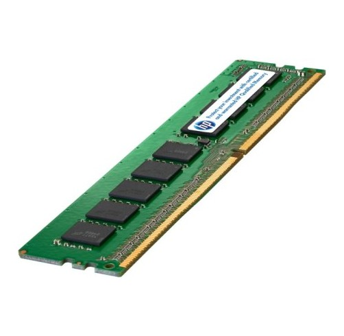 805667-B21HPE 4GB (1x4GB) SR DDR4-2133 Unbuffered
