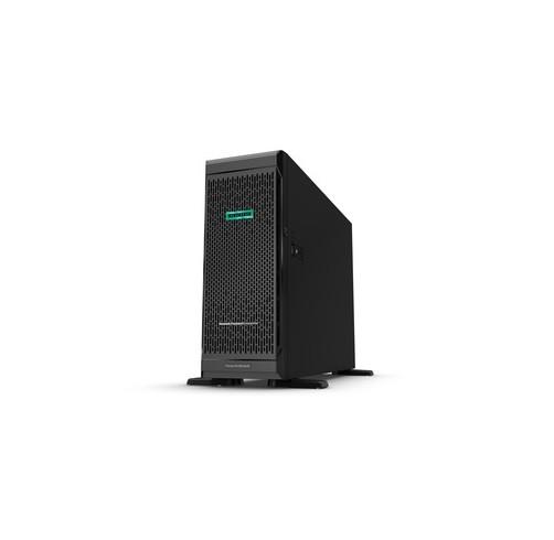 880647-375HPE ProLiant ML110 Gen10 - 4LFF NHP SATA Server/Promo