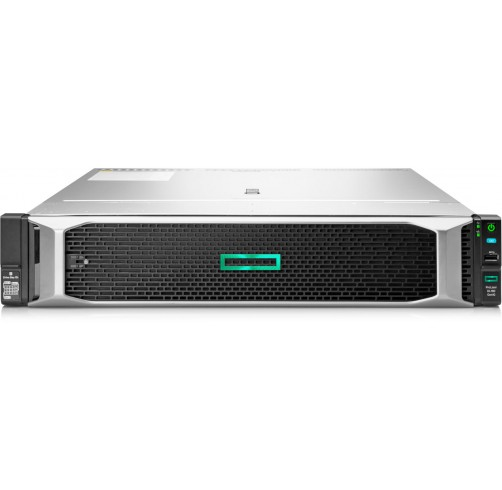 HPE ProLiant DL180 Gen10
